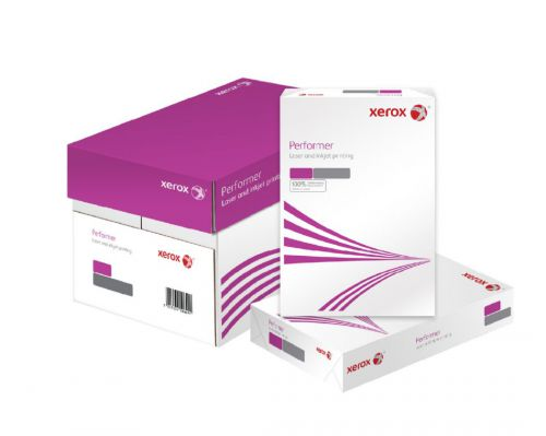 Xerox PerFormer A3 Paper 80gsm White Ream (Pack of 500) 003R90569 XX90569