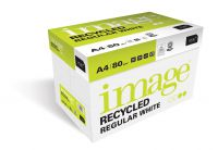 Image Recycled Iso80 100%Recycled A4 210X297mm 80Gm2 Pack 500