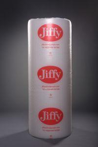 Jiffy Small Bubble Wrap 750mm x 75m (1 x 750mm)
