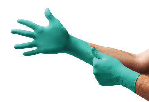 Ansell Touch N Tuff 92-500 Glove 07 (S) An92-500S
