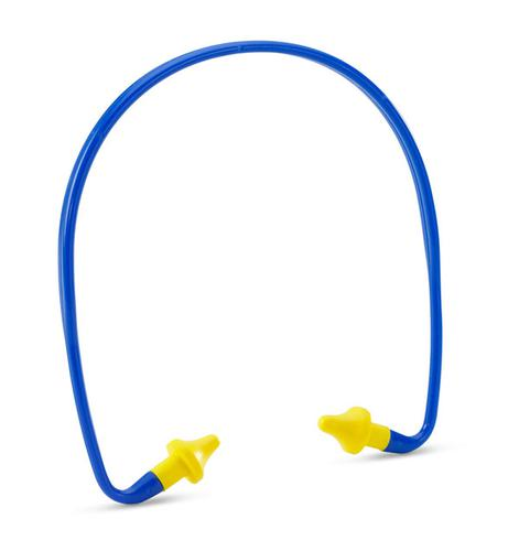 B-Brand Other Range B-Brand Banded Ear Plug Pk 40 Bbbepn