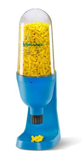 B-Brand Other Range B-Brand Ear Plug Dispenser 500   Bbep500Ds