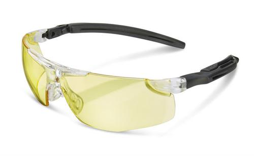 B-Brand Eyewear Range H50 Yellow Lens A/F Ergo Tem p  Bbh50Y