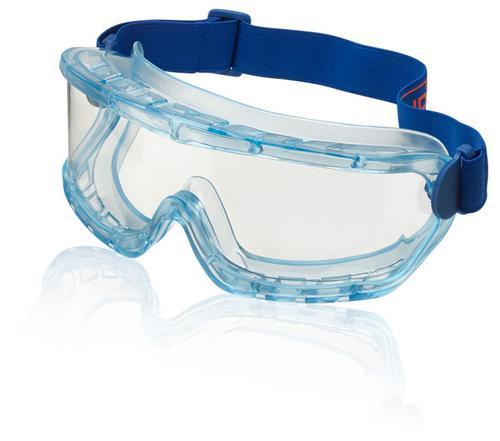 B-Brand Eyewear Range B-Brand Premium Goggle Blue Fr  Pk 5 Bbpgbf