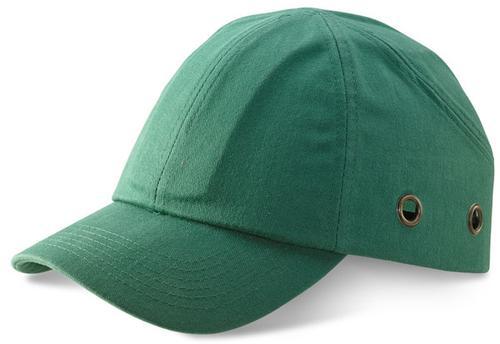 B-Brand Other Range B-Brand Sfty Baseball Cap Grn  Bbsbcg