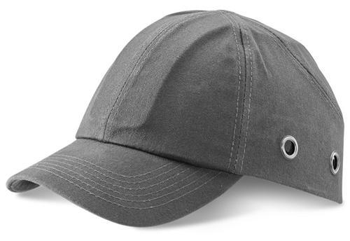 B-Brand Other Range B-Brand Sfty Baseball Cap Grey   Bbsbcgy