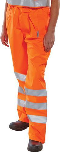 Bseen Birkdale Trs En Iso20471 Orange Xl Bitorxl
