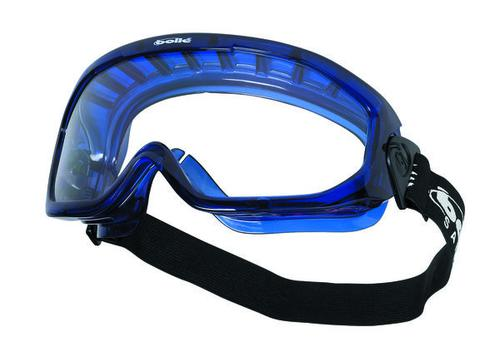 Bolle Range Bolle Blast Goggle Clear Pc Pk 5 Bobla psi