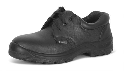 Click Safety Footwear Dd Shoe Mid Sole Black 45/10 .5  Cddsms10.5