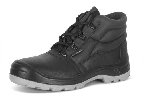 Click Safety Footwear D/D S-C Chukka M-S Black 12  Cddsccmsbl12