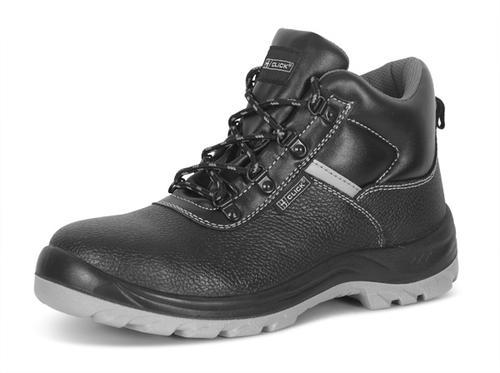 Click Safety Footwear D/D Site Boot Bl 43/09  Cf11 Bl09