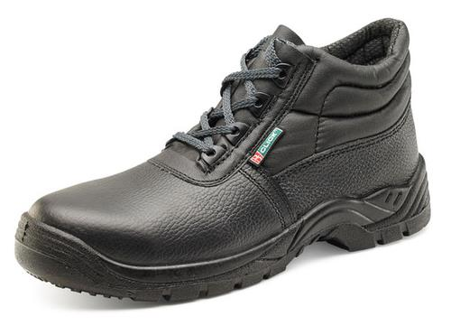 Click Safety Footwear Composite Chukka Boot Bl 06  Cf50Bl06