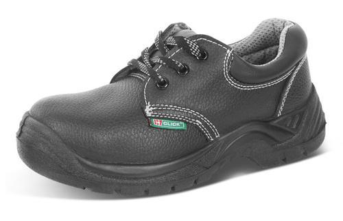 Click Safety Footwear D/D Shoe S3 Black 43/09  Cf5 3Bl09
