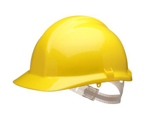 Centurion Range 1125 Safety Helmet Yellow  Cns03Ya