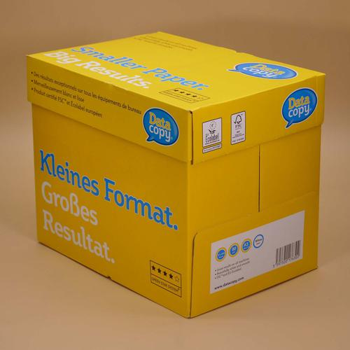 Data Copy Everyday FSC A5 80Gm2 Pack of 500