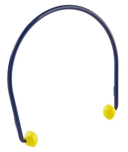 3M Products Ear Cap Banded Plug Ec01000 Pk40 3Mec0 1000