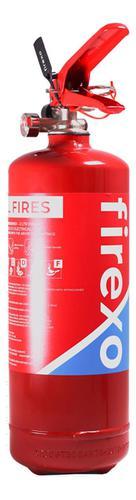 Firexo Firexo 2L Fire Extinguisher  Fx-2L