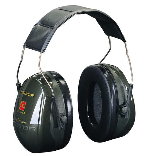 3M Products Peltor Optime 2 Headband  H520A