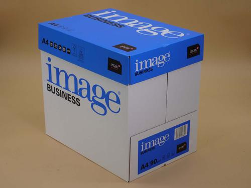 Image Business FSC Mix Credit A4 210x297 mm 90Gm2 Pack of 500
