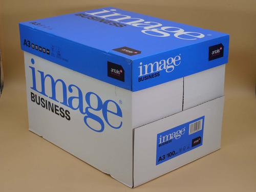 Image Business FSC Mix Credit A3 420x297 mm 100Gm2  Pack of 500