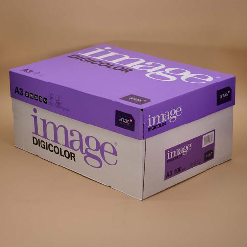 Image Digicolor FSC Mix Credit A3 420x297 mm 100Gm 2 Pack of 500