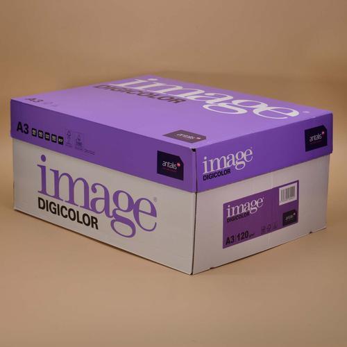 Image Digicolor FSC Mix Credit A3 420x297 mm 120Gm 2 Pack of 250