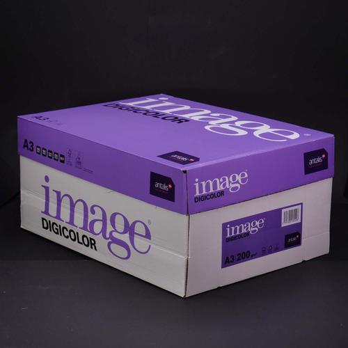 Image Digicolor FSC Mix Credit A3 420x297mm 200Gm2  Pack of 200