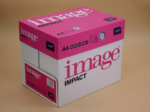 Image Impact FSC Mix Credit A4 210x297 mm 100Gm2 P ack of 500