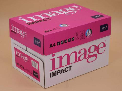 Image Impact FSC Mix Credit A4 210x297 mm 120Gm2 P ack of 250