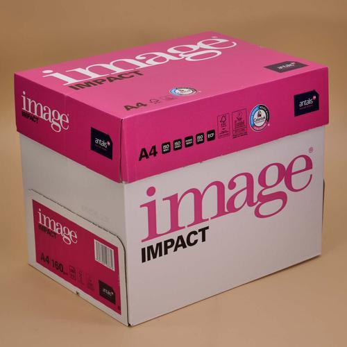 Image Impact FSC Mix Credit A4 210x297 mm 160Gm2 P ack of 250