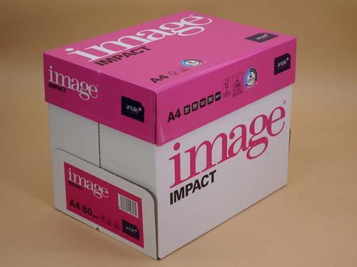 Image Impact FSC Mix Credit A4 210x297 mm 80Gm2 Pa ck of 500