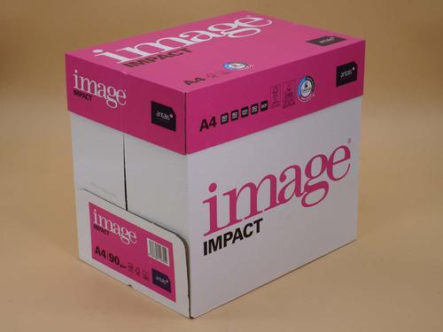 Image Impact FSC Mix Credit A4 210x297 mm 90Gm2 Pa ck of 500