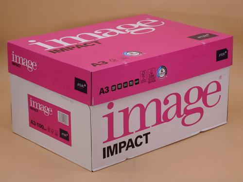 Image Impact FSC Mix Credit A3 420x297 mm 100Gm2 P ack of 500