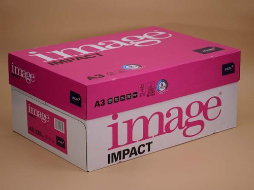 Image Impact FSC Mix Credit A3 420x297 mm 120Gm2 P ack of 250