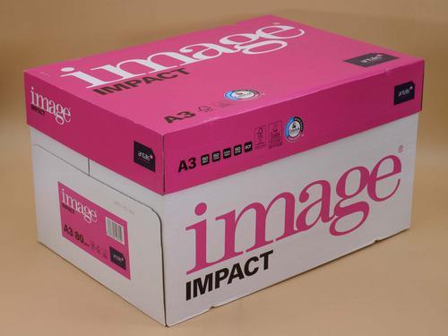 Image Impact FSC Mix Credit A3 420x297 mm 80Gm2 Pa ck of 500