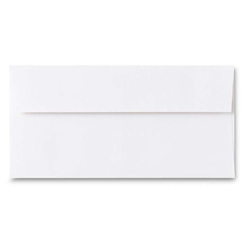 Conqueror Laid High White DL Envelope FSC4 110X220 mm Sup/Seal Bnd 50 Box500