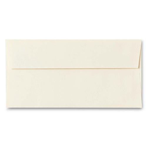 Conqueror Laid Cream DL Envelope FSC4 110X220mm 12 0Gm2 Sup/Seal Bnd 50 Box500
