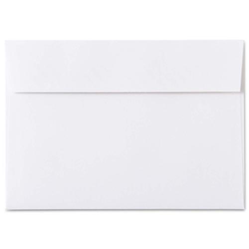 Conqueror Laid High White C5 Envelope FSC4 162X229 mm Sup/Seal Bnd 50 Box250