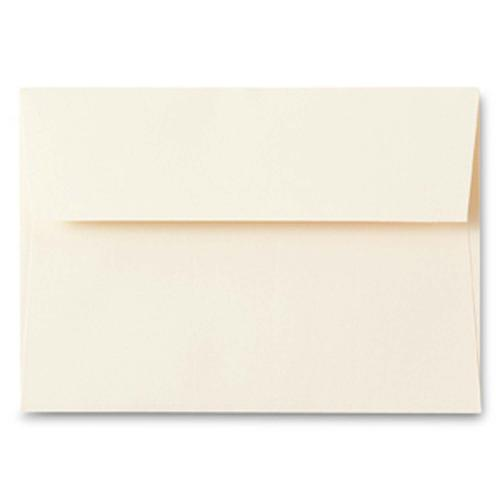 Conqueror Laid Cream C6 Envelope FSC4 114X162mm Su p/Seal Bnd 50 Box500