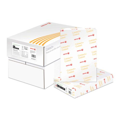 Xerox Colotech+ Silk Coated A4 210x297 mm 120Gm2 P ack of 500 003R90355