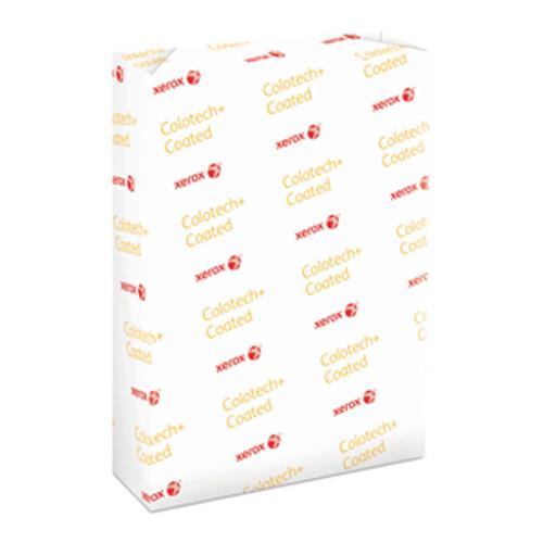 Xerox Colotech+ Silk Coated SRA3 450x32 0mm 350Gm2  Pack of 200 003R90373