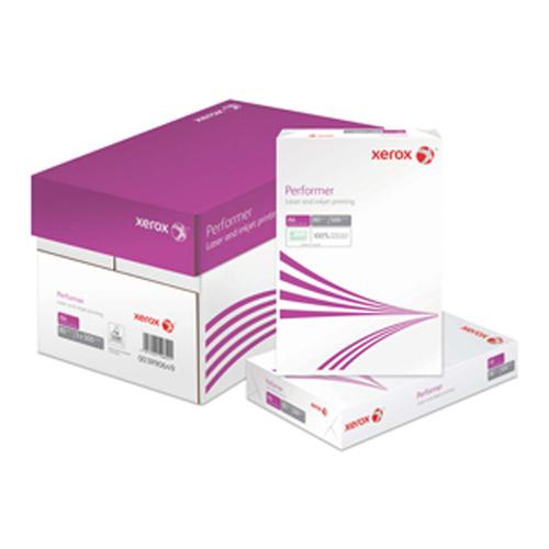Xerox Performer A4 210x297 mm 80Gm2 Pack of 500 00 3R90649