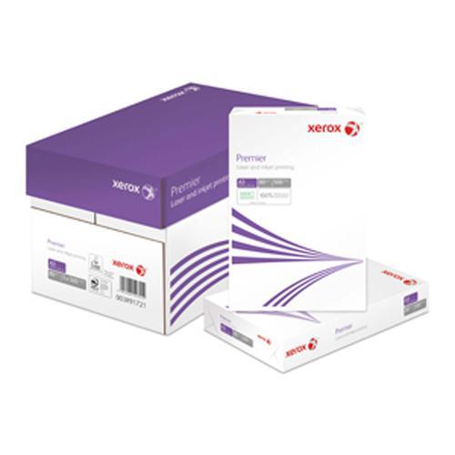 Xerox Premier PEFC A3 297x420mm 80Gm2 Pack of 500 003R91721
