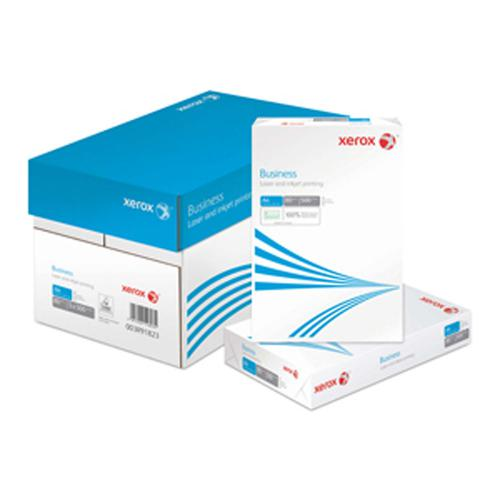 Xerox Business Din 4 Hole A4 210x297 mm 80Gm2 Pack  of 500 003R91823