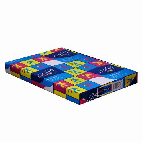Color Copy Paper FSC Mix Credit SRA3 450x320 mm 35 0Gm2 White Pack of 125
