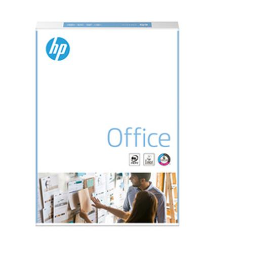 HP Office FSC Mix 70% A4 210x297mm 80gm2 Pack Of 5 00