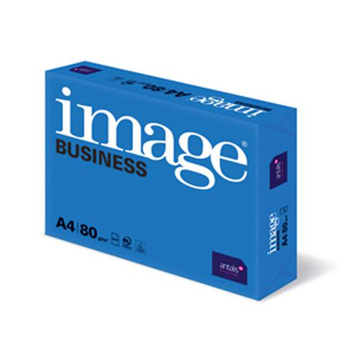 Image Business FSC Mix Credit A4 210x297 mm 80Gm2 Pack of 500