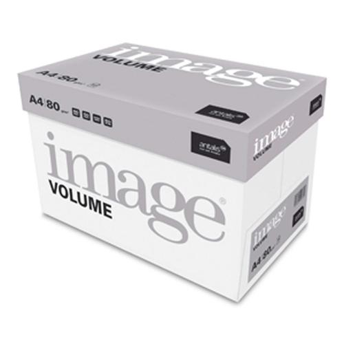 Image Volume A4 210x297mm 80Gm2 Pack of 500