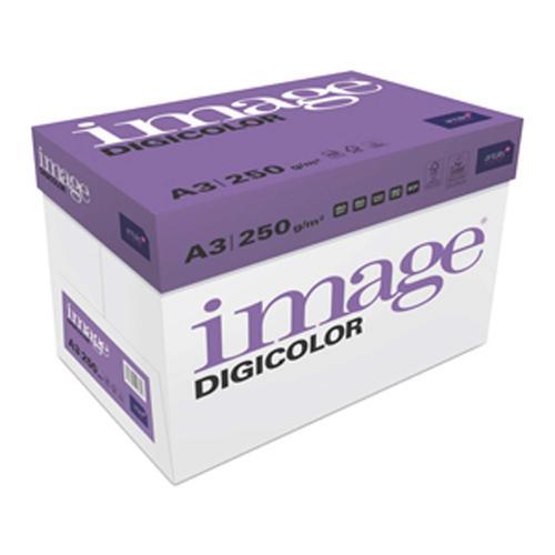 Image Digicolor FSC Mix Credit A3 420x297 mm 250Gm 2 Pack of 125