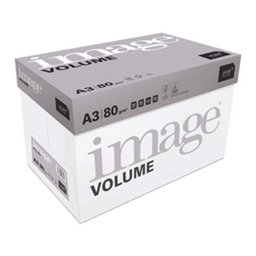 Image Volume A3 420x297mm 80Gm2 Pack of 500